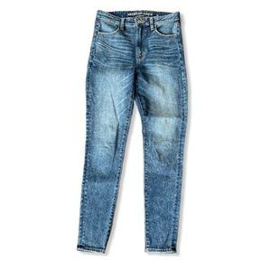 American eagles outfitters super high rise jeans